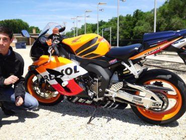 Used Bike Reviews – Honda CBR1000RR Repsol ( 2004 – 2005 Fireblade )
