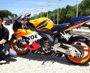 Used Bike Reviews – Honda CBR1000RR Repsol ( 2004 – 2005 Fireblade )