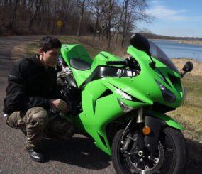 Used Bike Reviews – 2007 Kawasaki Ninja ZX-10R