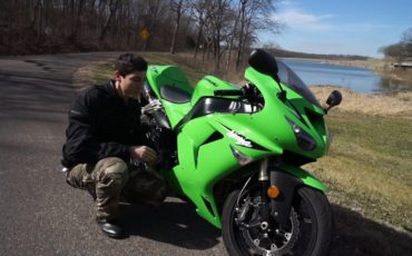 Used Bike Reviews – 2007 Kawasaki Ninja ZX-10R