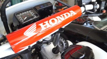 Used Bike Reviews – Honda XR650L