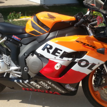 Nine Sportbike Technological Advancements That Are Now Commonplace