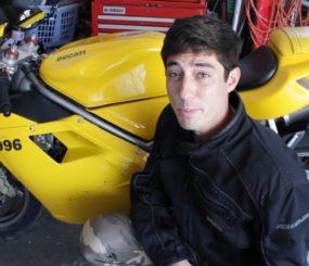 Used Bike Reviews – Ducati 996