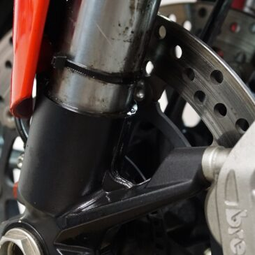 How To Replace Fork Seals on a 2010 Ducati Multistrada 1200